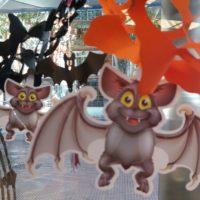 Detalle Halloween