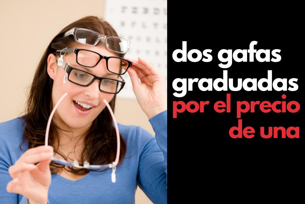 gafas progresivas Alcalá de Henares